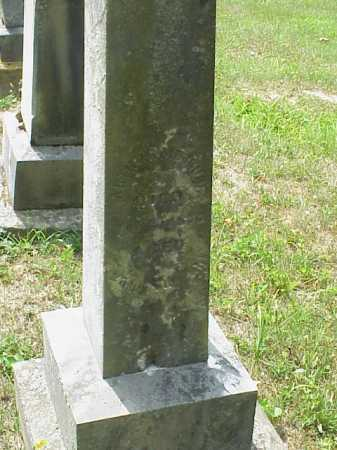 MERRILL, ARTHUR - Meigs County, Ohio | ARTHUR MERRILL - Ohio Gravestone Photos