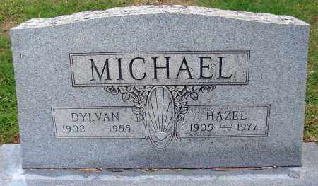 MICHAEL, HAZEL - Meigs County, Ohio   HAZEL MICHAEL - Ohio Gravestone Photos