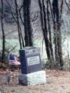 MIELLMIER, JOHN HENRY - Meigs County, Ohio | JOHN HENRY MIELLMIER - Ohio Gravestone Photos