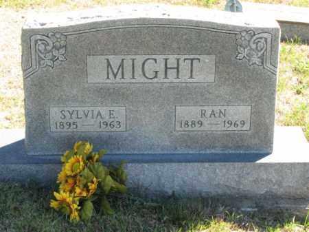 MIGHT, RAN - Meigs County, Ohio | RAN MIGHT - Ohio Gravestone Photos