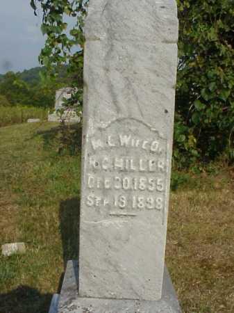 MILLER, REUBEN - Meigs County, Ohio | REUBEN MILLER - Ohio Gravestone Photos