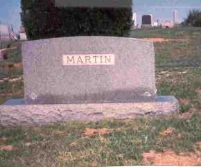 MONUMENT, MARTIN - Meigs County, Ohio   MARTIN MONUMENT - Ohio Gravestone Photos