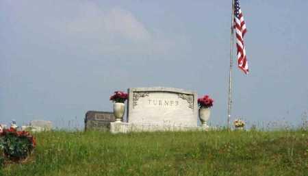 MONUMENT, TURNER - Meigs County, Ohio | TURNER MONUMENT - Ohio Gravestone Photos