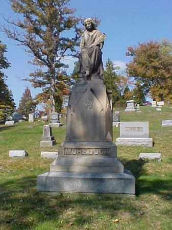 MOREDOCK, MONUMENT - Meigs County, Ohio   MONUMENT MOREDOCK - Ohio Gravestone Photos