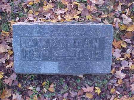 MORGAN, L. H. - Meigs County, Ohio   L. H. MORGAN - Ohio Gravestone Photos