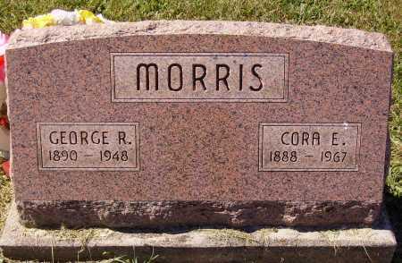 MORRIS, CORA E. - Meigs County, Ohio | CORA E. MORRIS - Ohio Gravestone Photos
