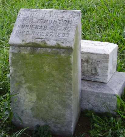 BINGHAM MORTON, HANNAH - Meigs County, Ohio   HANNAH BINGHAM MORTON - Ohio Gravestone Photos