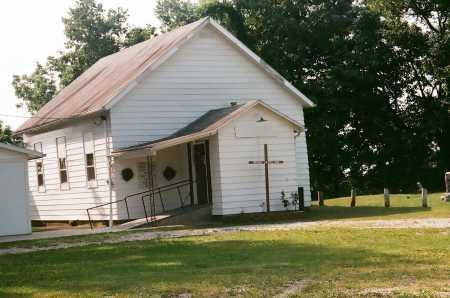 MT. OLIVE, CHURCH - Meigs County, Ohio   CHURCH MT. OLIVE - Ohio Gravestone Photos