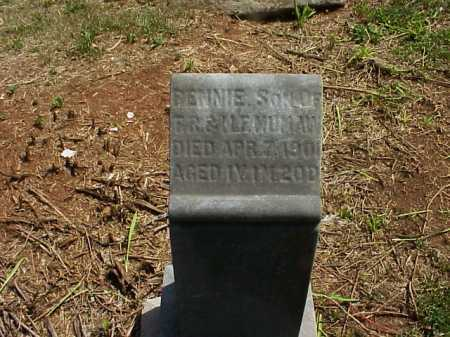 MUMAW, BENNIE - Meigs County, Ohio | BENNIE MUMAW - Ohio Gravestone Photos