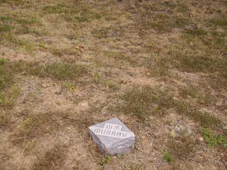 MURRAY, WILLIAM - 2 - Meigs County, Ohio | WILLIAM - 2 MURRAY - Ohio Gravestone Photos