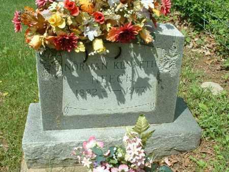 NEECE, NORMAN KENNETH - Meigs County, Ohio | NORMAN KENNETH NEECE - Ohio Gravestone Photos