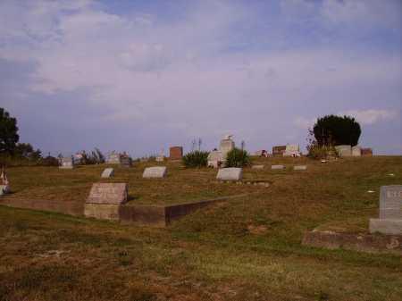 NELSON, CEMETERY - VIEW 2 - Meigs County, Ohio | CEMETERY - VIEW 2 NELSON - Ohio Gravestone Photos