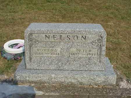 NELSON, ROWENA - Meigs County, Ohio | ROWENA NELSON - Ohio Gravestone Photos
