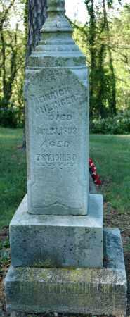 OHLINGER, HEINRICH - Meigs County, Ohio   HEINRICH OHLINGER - Ohio Gravestone Photos