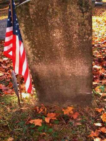 OLIVER, HOMER - Meigs County, Ohio | HOMER OLIVER - Ohio Gravestone Photos