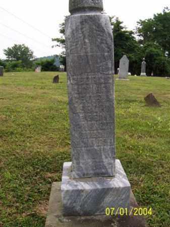 OSBORN, GEORGE - Meigs County, Ohio | GEORGE OSBORN - Ohio Gravestone Photos