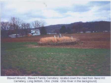 STEWART, ADA R. - Meigs County, Ohio | ADA R. STEWART - Ohio Gravestone Photos