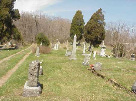 SNOWBALL, CEMETERY-  OVERVIEW - Meigs County, Ohio | CEMETERY-  OVERVIEW SNOWBALL - Ohio Gravestone Photos