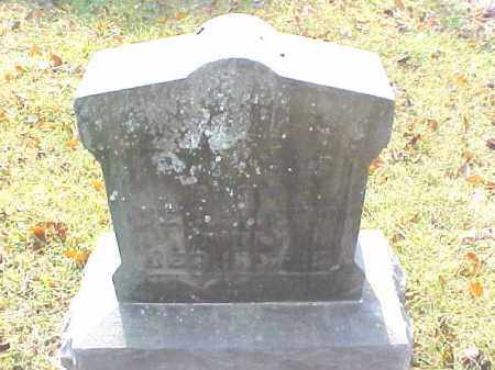OWENS, WILLIAM - Meigs County, Ohio | WILLIAM OWENS - Ohio Gravestone Photos