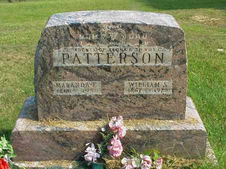 PATTERSON, MARANDA E. - Meigs County, Ohio | MARANDA E. PATTERSON - Ohio Gravestone Photos
