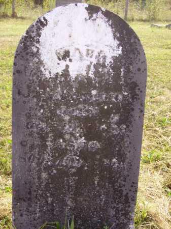 ALKIRE PENNYBACKER, MARY ELIZABETH - Meigs County, Ohio | MARY ELIZABETH ALKIRE PENNYBACKER - Ohio Gravestone Photos