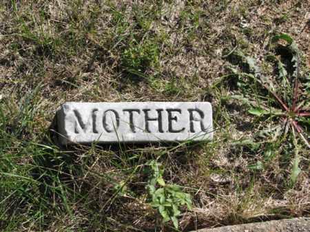 PETTIBONE, MOTHER - Meigs County, Ohio   MOTHER PETTIBONE - Ohio Gravestone Photos