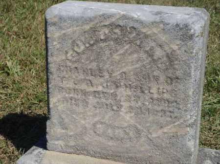 PHILLIPS, CHARLEY O. - Meigs County, Ohio   CHARLEY O. PHILLIPS - Ohio Gravestone Photos