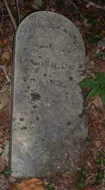 PIERCE, JOHN - Meigs County, Ohio | JOHN PIERCE - Ohio Gravestone Photos