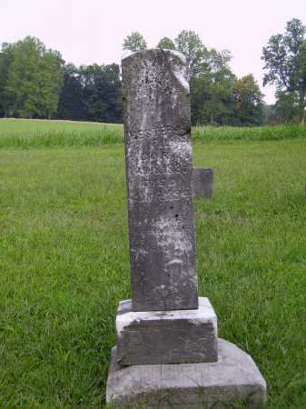 PILES, HESTER - Meigs County, Ohio | HESTER PILES - Ohio Gravestone Photos