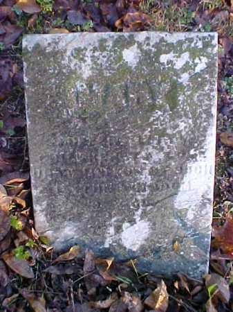 POMEROY, MARY - Meigs County, Ohio | MARY POMEROY - Ohio Gravestone Photos