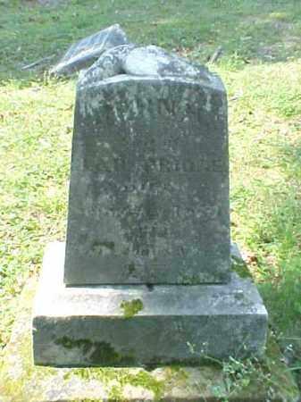 PRIODE, JOHN H. - Meigs County, Ohio | JOHN H. PRIODE - Ohio Gravestone Photos