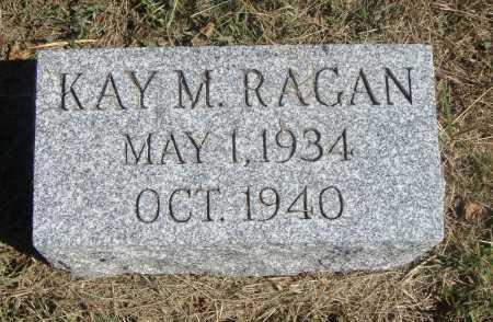 RAGAN, KAY M. - Meigs County, Ohio | KAY M. RAGAN - Ohio Gravestone Photos