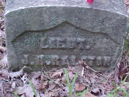 RALSTON, J.H. - Meigs County, Ohio | J.H. RALSTON - Ohio Gravestone Photos