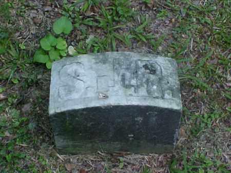 RALSTON, S.J.R. - Meigs County, Ohio   S.J.R. RALSTON - Ohio Gravestone Photos