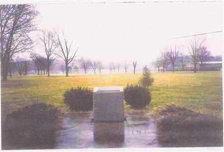 REED, MAJOR - Meigs County, Ohio | MAJOR REED - Ohio Gravestone Photos