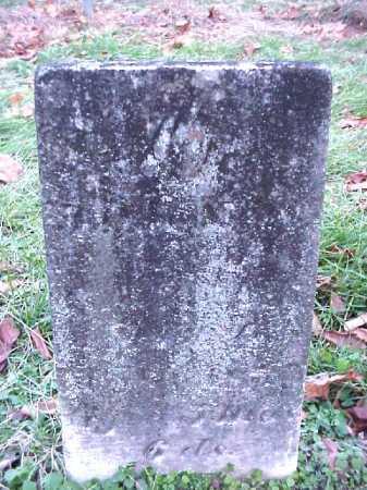 RHODES, JOHN - Meigs County, Ohio   JOHN RHODES - Ohio Gravestone Photos