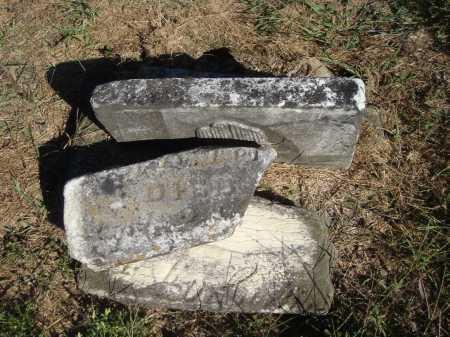 ROBERTS, ANDREW - Meigs County, Ohio | ANDREW ROBERTS - Ohio Gravestone Photos