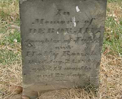 ROUSH, JOHN - Meigs County, Ohio | JOHN ROUSH - Ohio Gravestone Photos