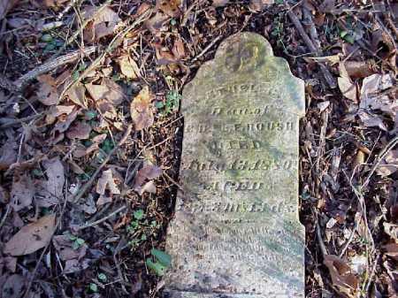ROUSH, ETHEL C. - Meigs County, Ohio   ETHEL C. ROUSH - Ohio Gravestone Photos