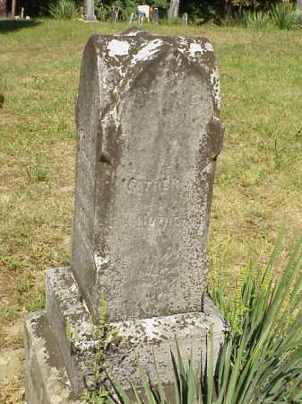 THOMPSON, FAMILY MONUMENT - Meigs County, Ohio   FAMILY MONUMENT THOMPSON - Ohio Gravestone Photos