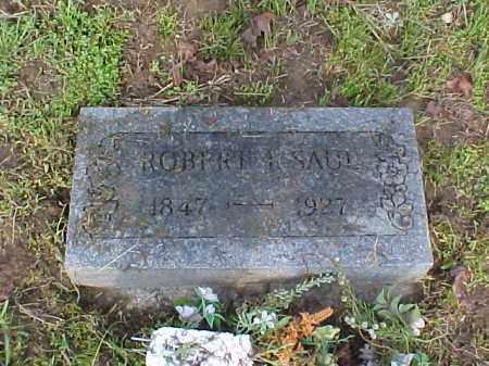 SAUL, ROBERT - Meigs County, Ohio   ROBERT SAUL - Ohio Gravestone Photos