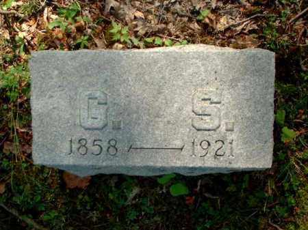 SCHLAEGEL, GEORGE - Meigs County, Ohio   GEORGE SCHLAEGEL - Ohio Gravestone Photos