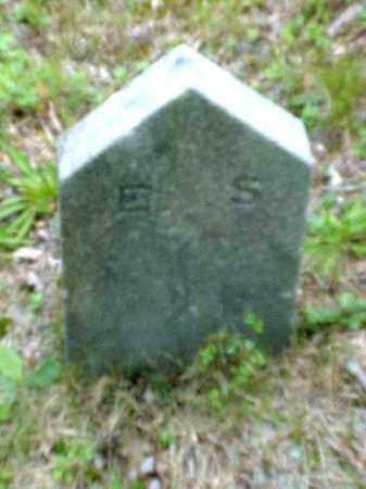 SCHMIDT, E.S. - Meigs County, Ohio | E.S. SCHMIDT - Ohio Gravestone Photos