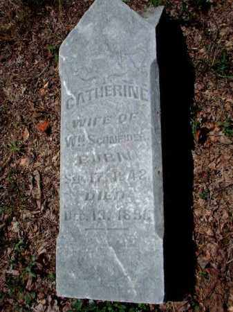 SCHNEIDER, CATHERINE - Meigs County, Ohio   CATHERINE SCHNEIDER - Ohio Gravestone Photos