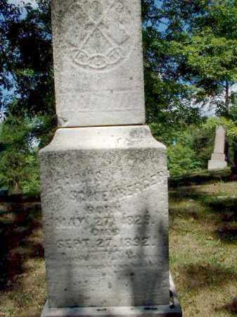 SCHOENBERGER, AEQIDIUS - Meigs County, Ohio   AEQIDIUS SCHOENBERGER - Ohio Gravestone Photos