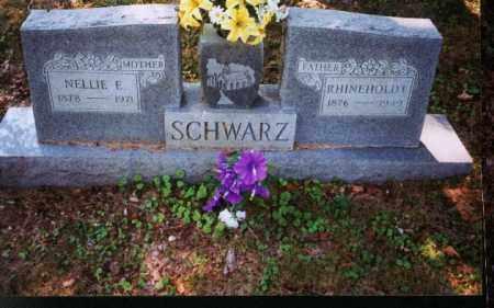 SCHWARZ, RHINEHOLD - Meigs County, Ohio | RHINEHOLD SCHWARZ - Ohio Gravestone Photos
