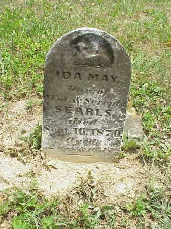 SEARLS, IDA MAY - Meigs County, Ohio | IDA MAY SEARLS - Ohio Gravestone Photos