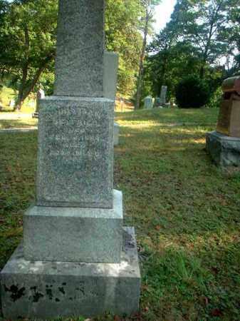 SEYFRIED, CHRISTIAN - Meigs County, Ohio | CHRISTIAN SEYFRIED - Ohio Gravestone Photos