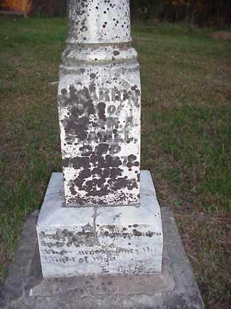 SHAMEL, F. MARION - Meigs County, Ohio   F. MARION SHAMEL - Ohio Gravestone Photos