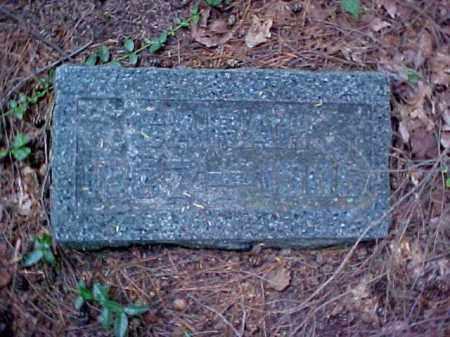 SHANNON, SARAH - Meigs County, Ohio   SARAH SHANNON - Ohio Gravestone Photos